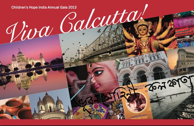 Viva Calcutta – A tribute to the vibrant city of  Tagore