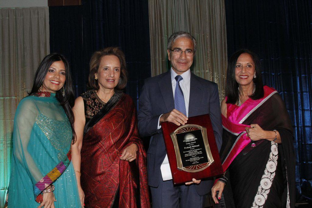 CHI 2015 Honoree Prakash Melwani