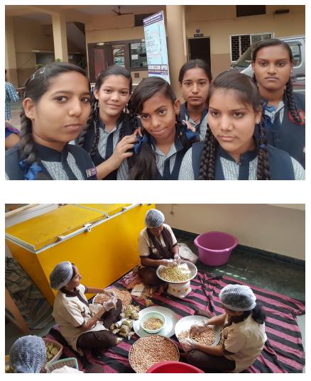 CHI Educate a Child in Bhopal