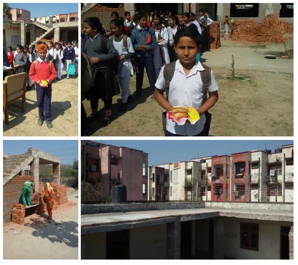 CHI Jagati Jammu School