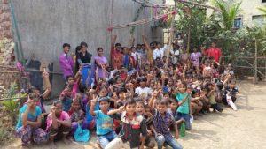 EK Asha School