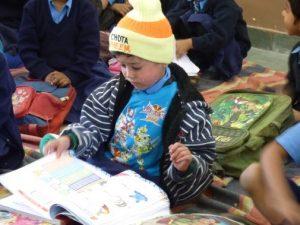 Hope Foundation Nursery & Primary School