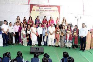 Girls School Opening