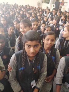 CHIGS School Girls