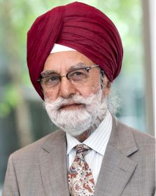 Dr. Manjit Bains