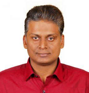 Ravi Kanth Ganti