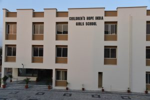 Girls School India
