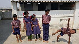 Hyderabad Boys and Girls