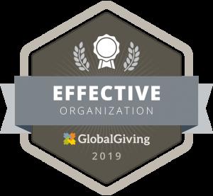 Global Giving Superstar Status