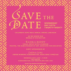CHI Spring Luncheon